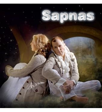 Sapnas CD