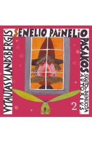 Senelio Painelio pasakos (2 dalis) CD