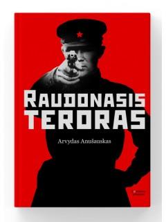Raudonasis teroras