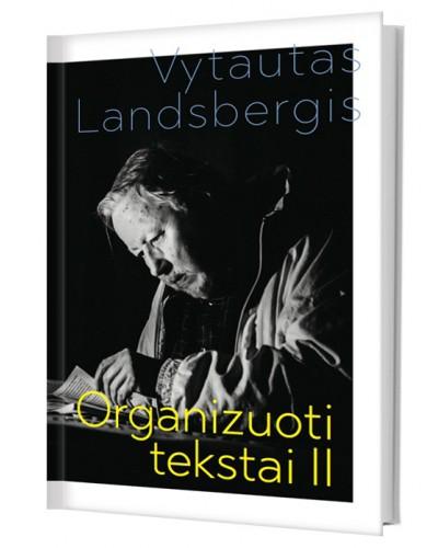 Organizuoti tekstai II